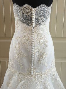 Augusta Jones Julia Wedding Dress