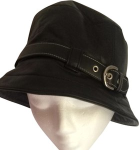 Coach Vintage coach bucket hat