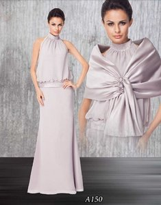 Andrew Adela Mocha A150 Dress