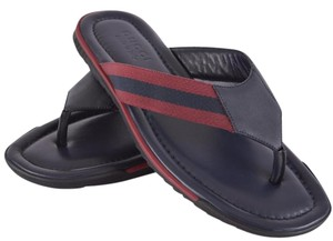 Gucci Men's Men's Blue Sandals