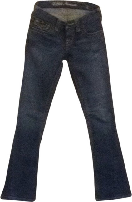 Preload https://item3.tradesy.com/images/guess-boot-cut-jeans-washlook-1561467-0-0.jpg?width=400&height=650