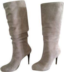 Banana Republic Taupe Boots