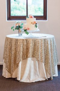 """Your Choice Lot Of 10 Sequin 72""""X72"""" Overlays Color Tablecloth"""