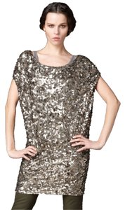 Vince Sequin Dress