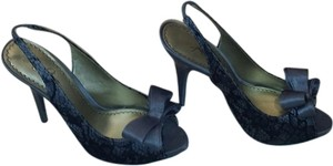 B.P. Design Pumps