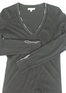 Burberry London Vneck Sweater