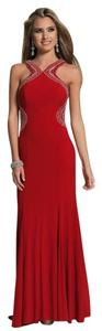 Dave & Johnny 2426w Prom Dress