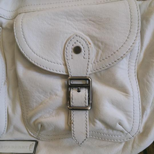 Burberry Hobo Bag Image 10