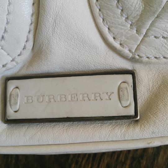Burberry Hobo Bag Image 7