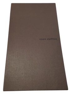 Louis Vuitton 100% Authentic Louis Vuitton Storage / Gift Box - Brown - Size Large