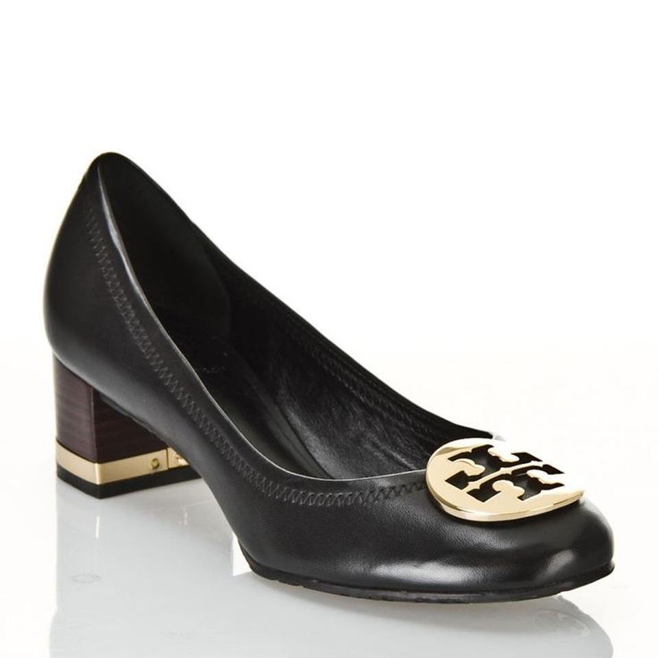 Women's Tory Burch Black Amy entry Pumps new entry Amy 128bf3