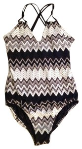 Missoni MISSONI Chevron Swimsuit
