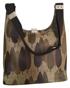 Orla Kiely Cross Body Bag