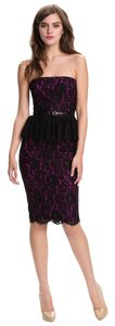 Robert Rodriguez Night Out Party Strapless Dress