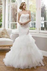 Mia Solano M1440l Wedding Dress