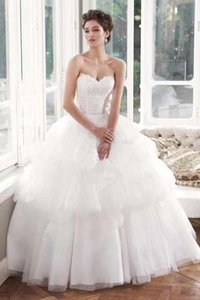 Mia Solano M1340l Wedding Dress