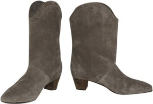 See by Chlo Taupe Boots