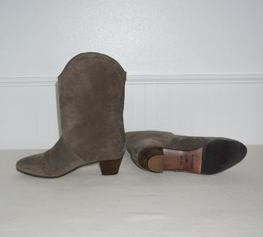 See by Chloé Taupe Boots