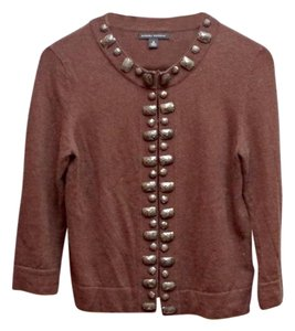 Banana Republic Top brown