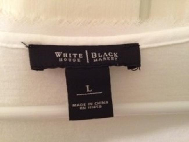 White House | Black Market Top White