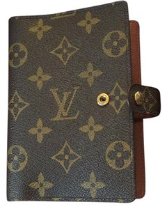 Louis Vuitton Day Planner