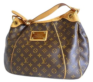 Louis Vuitton Galliera Galleria Shoulder Bag