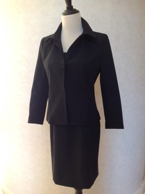 Chaiken Dress & Jacket Dress
