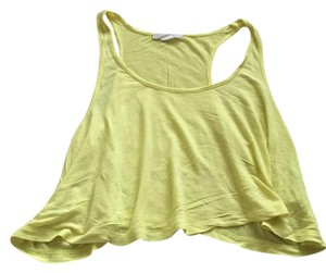 Forever 21 Top Lime