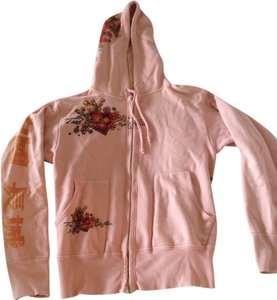 The Great China Wall Designer Hoodie Hooded Jacket