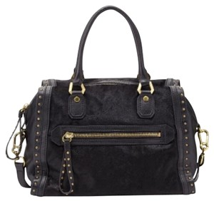 orYANY Satchel in Black