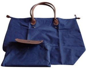 Celebrity Cruise Tote in Navy