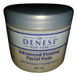 Other Dr. Denese Advanced Firming Facial Pads 60 count *NEW*