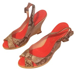 Audrey Brooke Multi Wedges