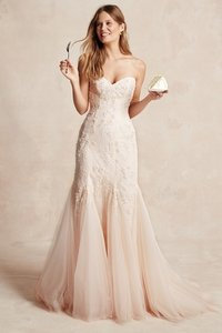 Monique Lhuillier Bl1513 Wedding Dress