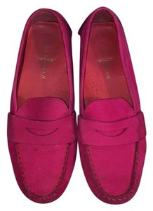 Cole Haan Pink/orange Flats