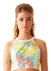 Lilly Pulitzer Top MULTI COLOR