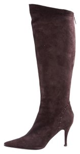 Adrienne Vittadini Brown Boots
