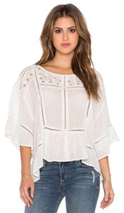 Free People Top Tuscan Rd