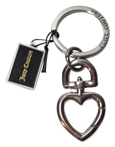 Juicy Couture Purse Charm Key Ring