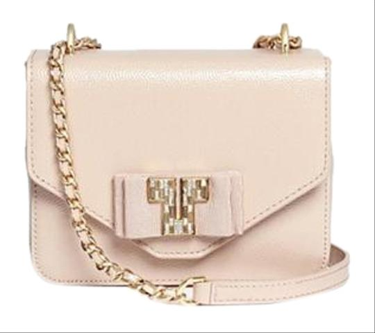 Tory Burch Kira Deco Mini Shoulder Bag Image 0