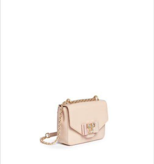 Tory Burch Kira Deco Mini Shoulder Bag Image 1