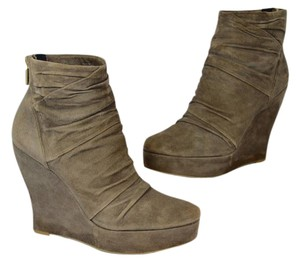 Boutique 9 LIGHT BROWN Boots