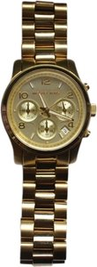 Michael Kors Michael Kors Gold Watch MK 5055