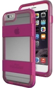 Pelican ProGrear Military Grade Phone Protection in Cute Hot Pink for Apple i Phone 6/6S