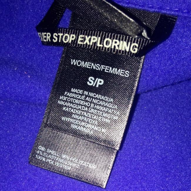The North Face Blue Women Jacket