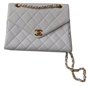 Chanel Mini Cross Body Bag