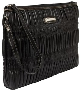 Nine West Wristlet in Black