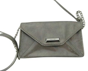 Nine West Small Beige Clutch