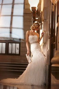 Galina Galina Signature Swg523 Wedding Dress