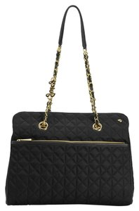 Juicy Couture Tote in Black